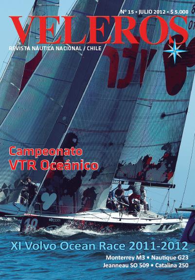 Campeonato VTR Oceánico