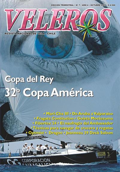 Copa del Rey - 32º Copa América