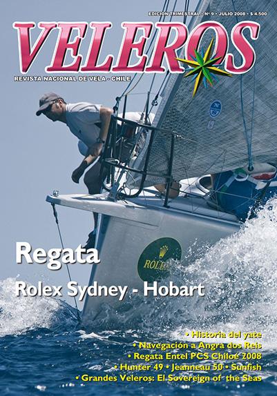 Regata - Rolex Sydney - Hobart
