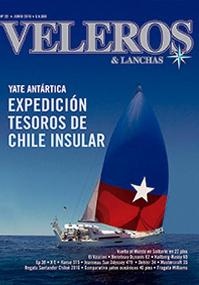 Expedición tesoros de Chile insular